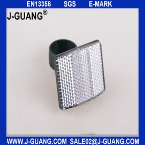 Rear and Front Reflector for Bicycle/Bike (JG-B-08) pictures & photos
