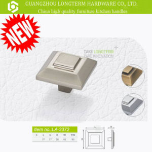 New Design Furniture Cabinet Knob Hot Sales in Canton Fair pictures & photos