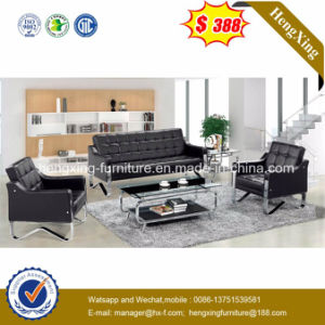 Hot Sells Reception Sofa Office Leisure Sofa (HX-CS084) pictures & photos
