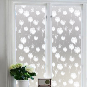 Static Cling Window Film Graphic Printed-P131 pictures & photos