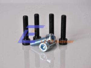 DIN912-Hexagon Socket Head Cap Screws pictures & photos