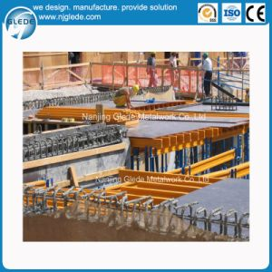Concrete Formwork Shoring System for Slab Construction pictures & photos