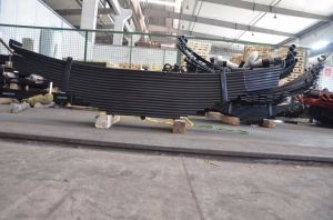 Leaf Spring for Heavy Duty Truck pictures & photos