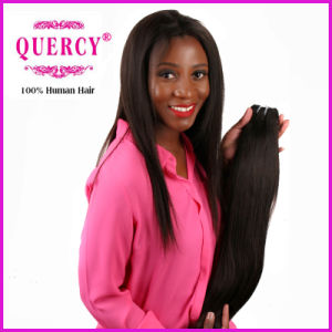 Wholesale Silky Straight Hair, 100% Remy Virgin Human Hair Extension pictures & photos