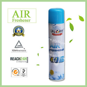 Wholesale Cheerful Smell Room Air Fresher Spray pictures & photos