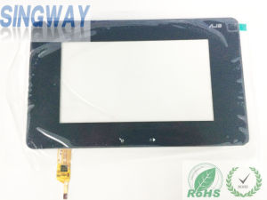 Singway 8.8 Inch Common Projected Capacitive Touch Screen pictures & photos