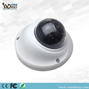 1.3MP HD Ahd 130 Degree Fish Eye IR Vandalproof Camera pictures & photos