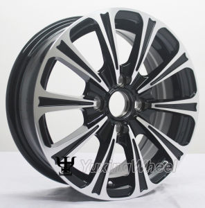 14 Inch Aftermarket Aluminum Alloy Rims or Alloy Rim pictures & photos