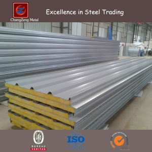 High-Strength Steel Sheet with Galvanized Colors (CZ-CP06) pictures & photos