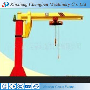 High Quality 3ton Jib Crane Price for Sale pictures & photos