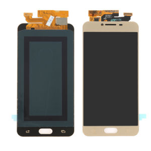 LCD Display Touch Screen Digitizer for Samsung Galaxy C5 C5000 pictures & photos