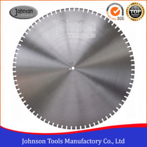 1200mm Diamond Floor Saw Blade for Concrete and Asphalt pictures & photos