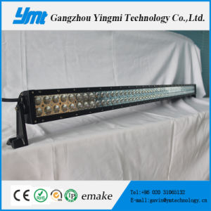 "52"" 300W LED Light Bar, Curved Waterproof LED Light Bar pictures & photos"