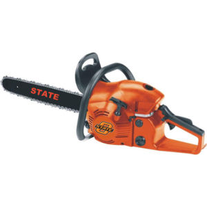"62cc Chain Saw with 24"" Bar and Chain pictures & photos"