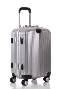 Rimowa Design, Handbag-Carry Buckle Luggage with Aluminum Hardshell Luggage (XHAF043) pictures & photos