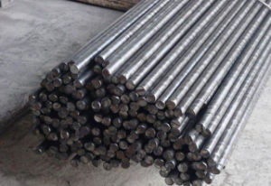 Cold Finish Steel Bar 1020 1040 1045 4130 4140 4340 pictures & photos