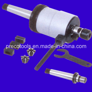 High Quality Reversable Tapping Chuck for Threading Hole pictures & photos