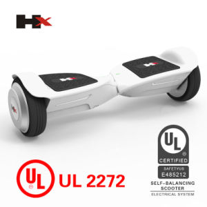 Newest UL2272 2 Wheel 6.5inch Smart Balancing Hoverboard