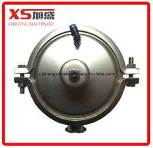 "1.5"" Stainless Steel Constant Pressure Control Valve pictures & photos"