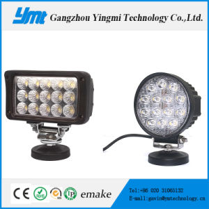 Best Quality 45W 4.5 Inch LED Car Light/Car Lamp pictures & photos