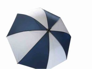 Promotion Windproof Golf Umbrella Good Quality (GU022) pictures & photos