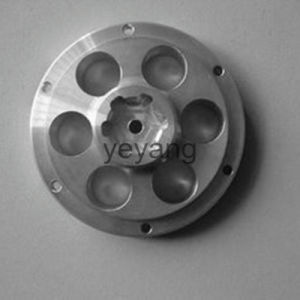 OEM Available Steel Part Precision CNC Turning with Good Price pictures & photos