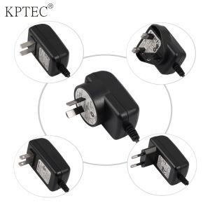 6V 1A AC/DC Adapter with Ce and RoHS Reach EU Plug pictures & photos