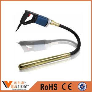 Portable Electric Gasoline Robin Power Cement Concrete Vibrator pictures & photos
