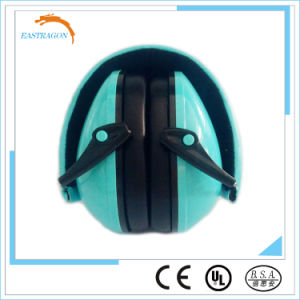 CE En352-1 High Quality Safety Earmuffs Ear Protection pictures & photos