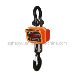 Industry Ocs Series 1ton Electronic Weighing Crane Hanging Scale pictures & photos