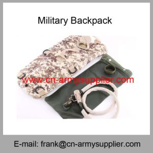 Army-Military-Camouflage-Outdoor Backpack-Police Backpack pictures & photos