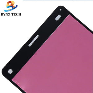 Mobile Phone Touch LCD for Sony Z3 Mini Display Screen pictures & photos