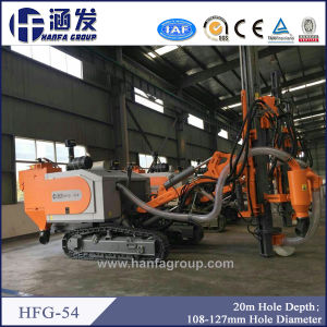 Hfg-54 Rock Drilling Machine with Video pictures & photos