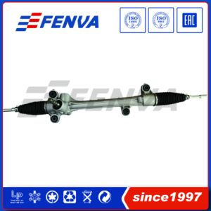 45510-12290 Power Steering Rack and Pinion for Toyota Corolla Nze120/Nze121 pictures & photos