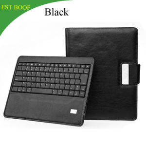 Keyboard Case Stand Cover Laptop Leather Phone Case iPad Case pictures & photos
