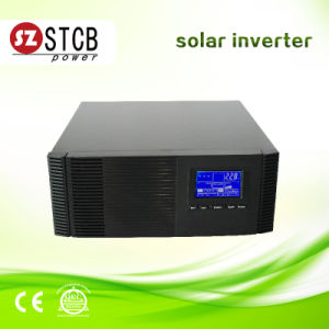 High Quality PWM Soalr Charger 12V 220V 1200va/1000W Inverter pictures & photos