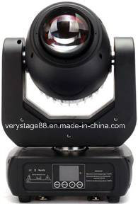 150W LED Moving Head Spot / LED Gobo Spot Light / LED Moving Head Light pictures & photos