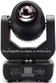 150W LED Moving Head Spot / LED Gobo Spot Light / LED Moving Head Light pictures & photos