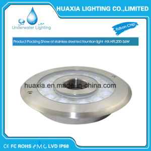 High Power LED Underwater Fountain Light pictures & photos