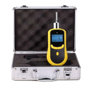0~1000 Ppm Ozone Monitor, Portable Ozone Detector pictures & photos