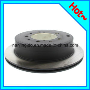Auto Brake Disc Rotor Parts 42431-60290 for Land Cruiser pictures & photos