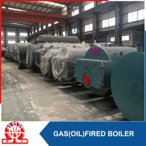 Natural Gas Fired Steam Boiler pictures & photos