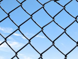 6FT Chain Link Fence Height /Galvanized Chain Link Fence pictures & photos