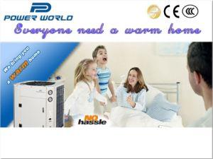2011 Newest Saving Space Air Heat Pump Heater