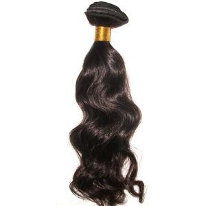 Virgin Brazilian Remy Hair Weave/Hair Weft/Hair Weaving (U-036)