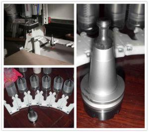 China Multifunctional Japan Yaskawa Servo Motor Atc CNC Router Km25-H pictures & photos