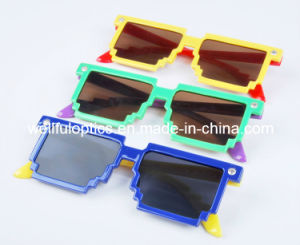 Colorful Sunglasses Party Festival Glass Frame (82040)