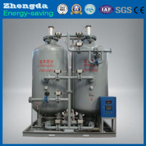 Small Psa Nitrogen Generator Filling Machine of Cylinder for Sale pictures & photos