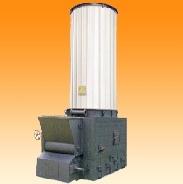 SHL Series Field-Assembled Boiler