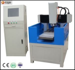 CNC Engraving Machine Metal Mould Engraving Machine pictures & photos